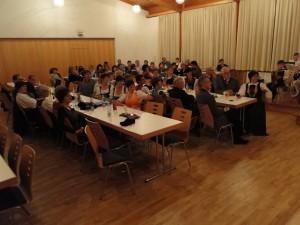 2011 Vorstellung Trachtenverein 10