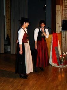 2011 Vorstellung Trachtenverein 11