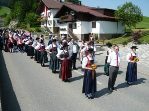 2012 Landestrachtentag Krumbach 16