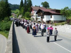 2012 Landestrachtentag Krumbach 17