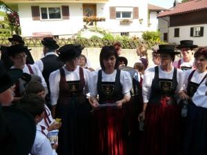 2012 Landestrachtentag Krumbach 2