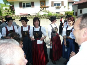 2012 Landestrachtentag Krumbach 4