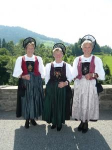 2012 Landestrachtentag Krumbach 6