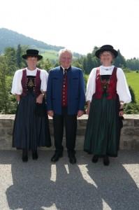 2012 Landestrachtentag Krumbach 7